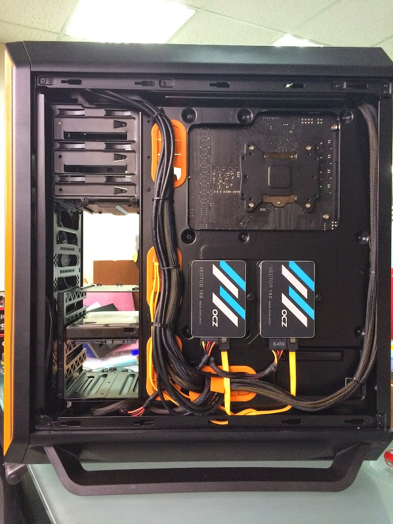 be quiet! announces their first PC chassis? 18